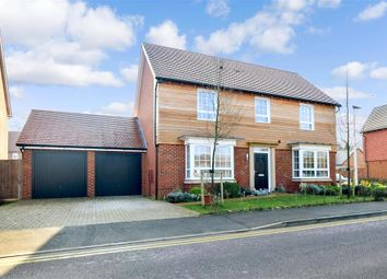 4 bed detached house for sale in Blackwall Road South, Ashford, Kent TN24