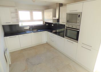 Thumbnail 3 bed maisonette for sale in Selbourne Avenue, London