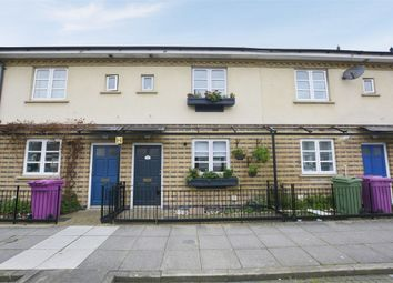 Thumbnail 2 bed terraced house for sale in Hainton Close, London