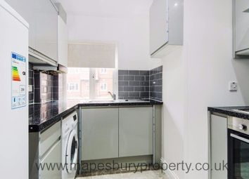 Thumbnail 2 bed flat to rent in Empire Court, Wembley