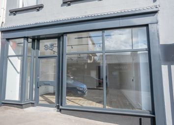 Retail premises to let in Clytha Park Road, Newport NP20