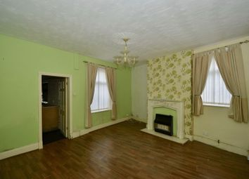 Thumbnail 3 bed end terrace house for sale in Burnley Road, Briercliffe, Burnley