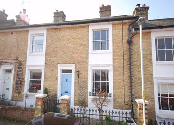 Thumbnail 3 bed terraced house for sale in Cedar Terrace Road, Sevenoaks, Kent