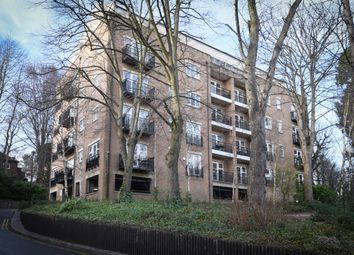 Thumbnail 3 bed flat for sale in Caversham Place, Sutton Coldfield