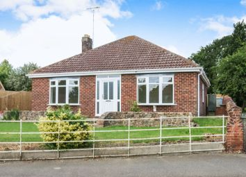 Thumbnail 3 bed bungalow for sale in High Street, Rippingale, Bourne