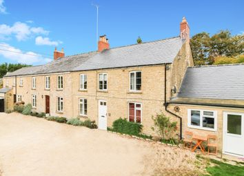 Thumbnail 3 bed cottage to rent in Swinbrook Road, Shipton-Under-Wychwood, Chipping Norton