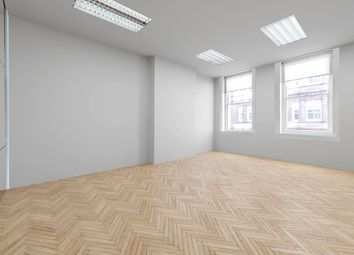 Thumbnail Office to let in Bedford Street, London