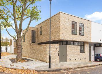 Thumbnail 4 bed terraced house for sale in Lamble Street, Gospel Oak, London