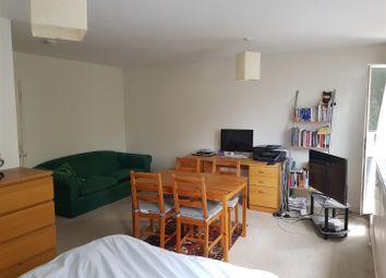 Thumbnail Studio to rent in Carroll House, Craven Terrace, London