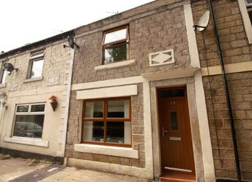Thumbnail 2 bed cottage for sale in Springwood Street, Ramsbottom, Bury