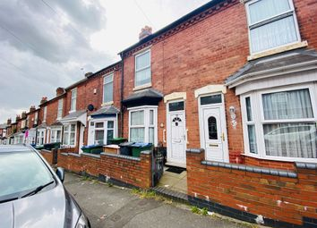 Thumbnail 3 bed terraced house for sale in Gilbert Road, Edgbaston, Birmingham
