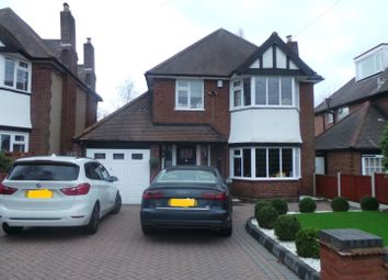 Holifast Road, Sutton Coldfield B72
