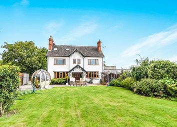 Thumbnail 5 bed country house for sale in View Farm, Malvern Road, Powick, Worcester, Worcestershire