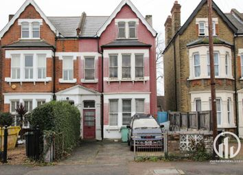 Thumbnail 5 bed property for sale in Manor Park, London