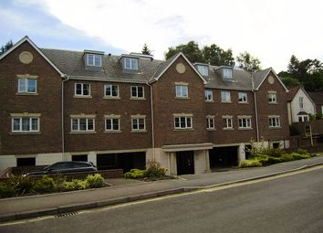 Thumbnail 2 bed flat to rent in Canvas Court, Haslemere