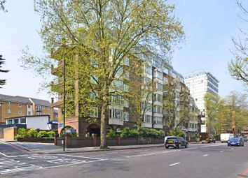 Thumbnail 3 bed flat to rent in Park Road, St John's Wood