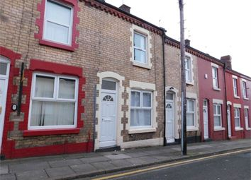 Thumbnail 2 bedroom terraced house to rent in Norgate Street, Liverpool, Merseyside