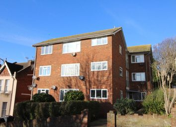 Thumbnail 1 bed flat to rent in Ashburnham Road, Hastings