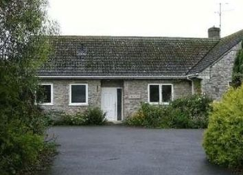 Thumbnail 2 bedroom detached bungalow to rent in Main Street, Chideock, Bridport