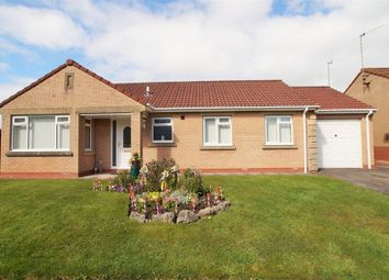 Thumbnail 3 bed detached bungalow for sale in The Fairways, Seascale, Cumbria