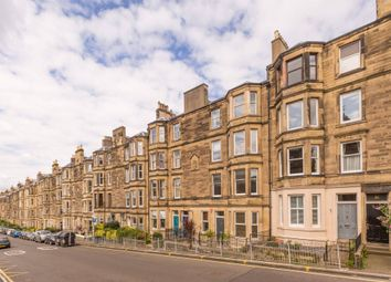 Thumbnail 2 bed flat for sale in Ashley Terrace, Edinburgh