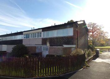 Thumbnail 3 bed end terrace house for sale in Winterbourne Croft, Birmingham, West Midlands
