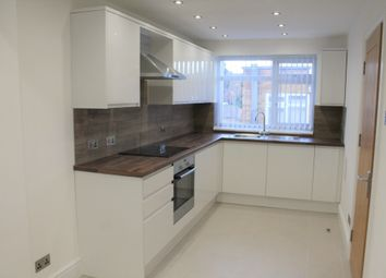 Thumbnail 1 bed flat to rent in The Broadway, Stanmore