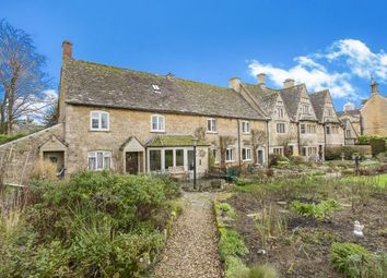 Thumbnail 2 bedroom property for sale in Sherborne Terrace, Bourton-On-The-Water, Cheltenham, Gloucestershire