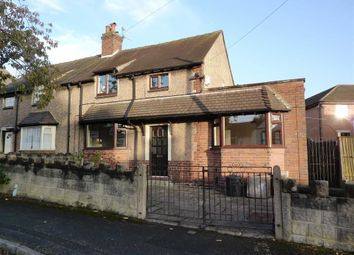 Thumbnail 3 bed semi-detached house to rent in Grosvenor Place, Wolstanton, Newcastle-Under-Lyme