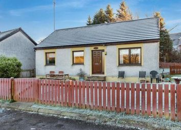 Thumbnail 3 bed bungalow for sale in Auchinstarry, Kilsyth, Glasgow, North Lanarkshire