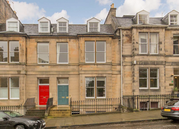 Thumbnail 2 bed flat for sale in 4/1 Inverleith Terrace, Inverleith