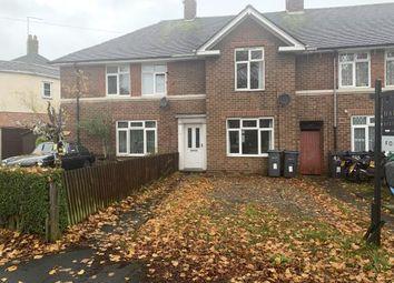 3 bed terraced house for sale in Alwold Road, Weoley Castle, Birmingham, Selly Oak B29