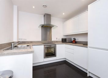 Thumbnail 1 bed flat for sale in London Road, Mitcham, Surrey