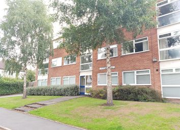 Thumbnail 2 bed flat for sale in Old Church Road, Harborne, Birmingham