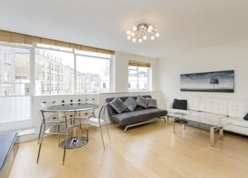 Thumbnail 1 bed flat to rent in Carroll House, Craven Terrace, London