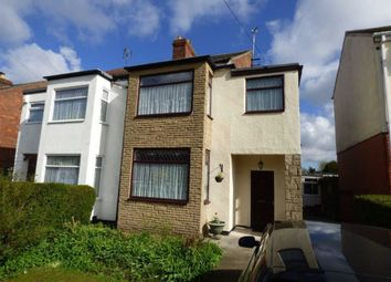 Thumbnail 3 bed semi-detached house for sale in Marfleet Lane, Hull, East Yorkshire