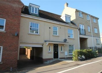Thumbnail 4 bed end terrace house to rent in Hakewill Way, Colchester