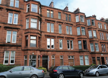 Thumbnail 1 bed flat to rent in Thornwood Avenue, Thornwood, Glasgow, 7Pg