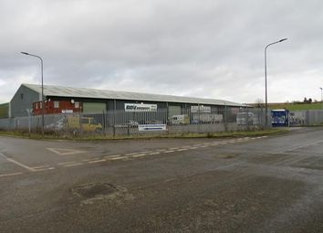 Thumbnail Light industrial for sale in Phase 1, First Avenue, Flixborough Industrial Estate, Scunthorpe, North Lincolnshire