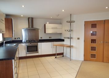 Thumbnail 2 bed flat to rent in Station Road, Lichfield