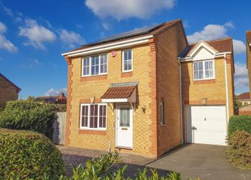 Thumbnail 3 bed detached house to rent in Hayward Close, Abbeymead, Gloucester