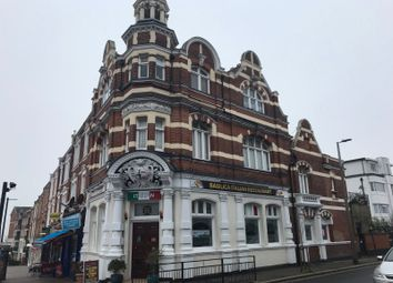 Thumbnail Restaurant/cafe for sale in Hamlet Court Road, Westcliff-On-Sea