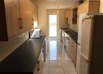 Thumbnail 7 bed terraced house to rent in Maindy Road, Cathays
