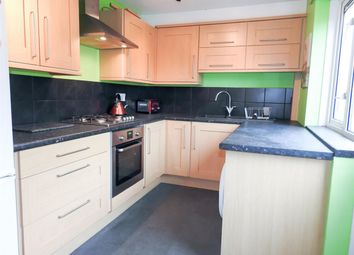 Thumbnail 2 bed flat for sale in Greystones, Leyland