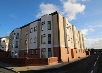 Thumbnail 2 bedroom flat to rent in Queen Street, Waterloo, Liverpool