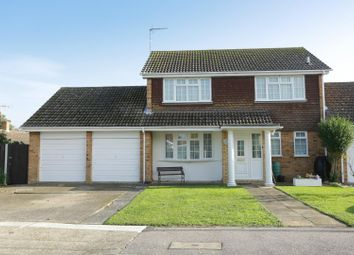 Thumbnail 3 bed detached house for sale in Whiteness Green, Broadstairs