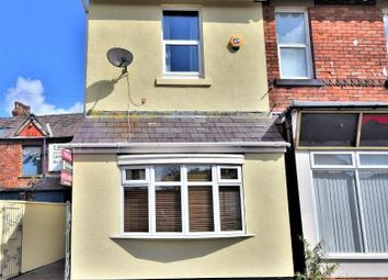 2 bed semi-detached house for sale in Newton Drive, Blackpool, Lancashire FY3
