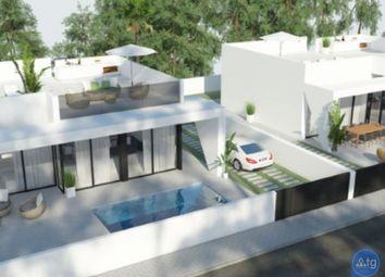 Thumbnail 3 bed villa for sale in Av. Del Taray, 19, 03191 Pinar De Campoverde, Alicante, Spain