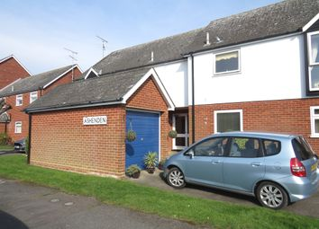 Thumbnail 2 bed flat for sale in Tomline Road, Felixstowe
