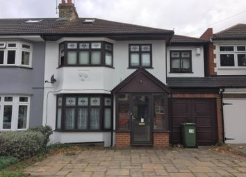 Thumbnail 3 bed semi-detached house to rent in Wayside Avenue, Hornchurch